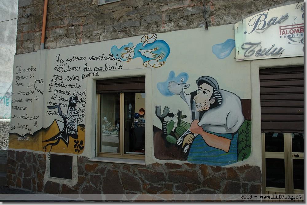 09dsc i murales di orgosolo